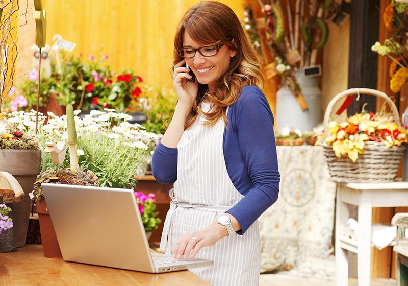SMB Credit Solutions Datasheet